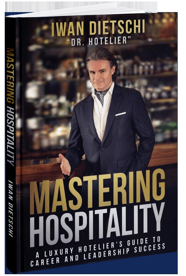 Mastering Hospitality